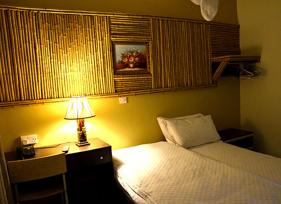superior single - Kampala Hotel Ruch